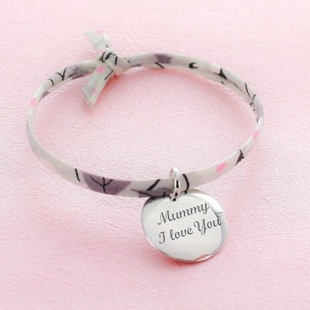 Personalized Liberty Bracelet